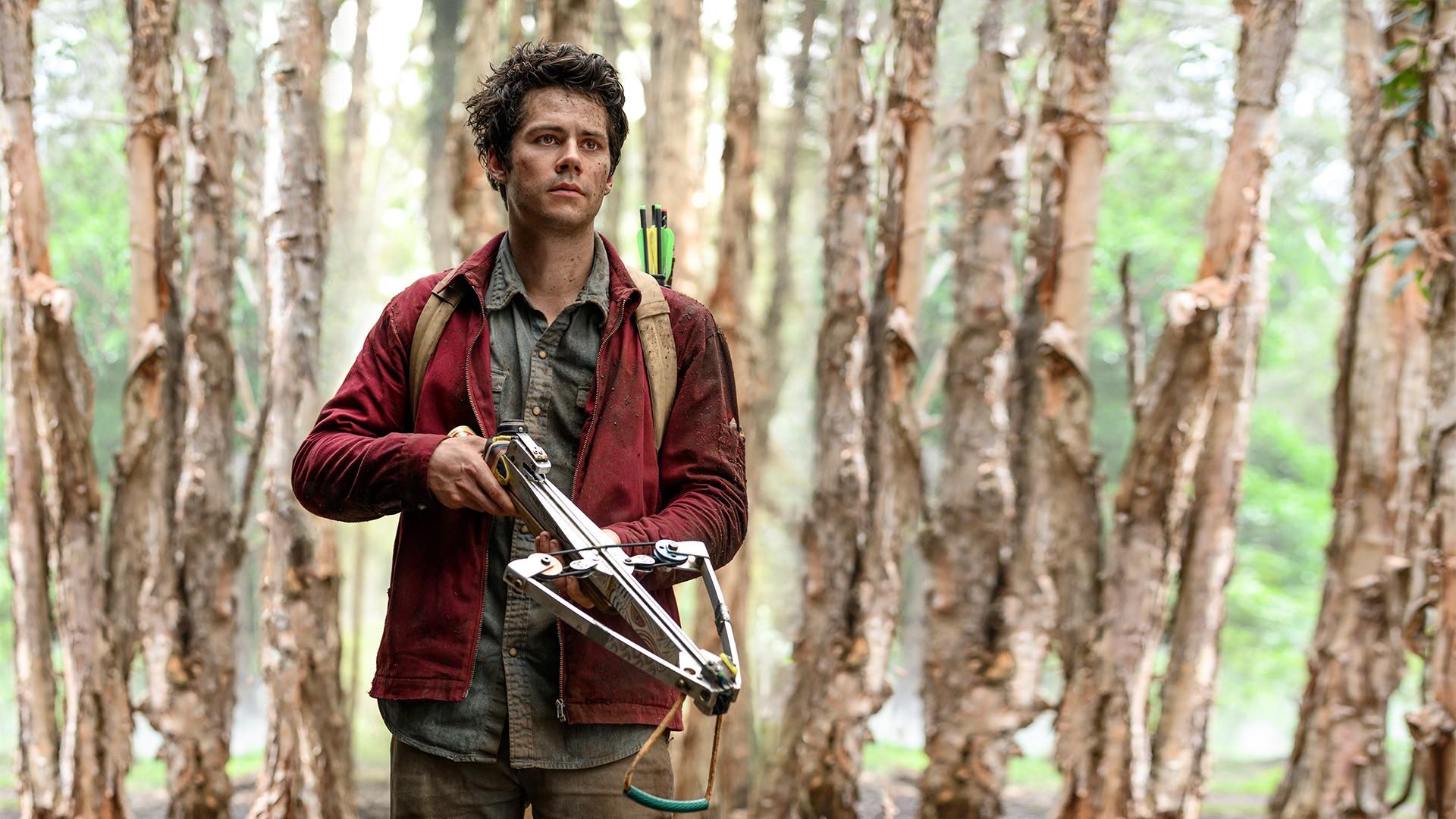 «Love and Monsters»: Ένα love story επιστημονικής φαντασίας με έντονα στοιχεία κωμωδίας που αξίζει να δεις τώρα Μια ταινία που απευθύνεται σε όλους τους fans της σειράς «Stranger Things» αλλά και του «Dylan O'Brien». Και όχι μόνο σε αυτούς...  Μια ταινία για όλους, όσοι εκτιμούν το έξυπνο χιούμορ και ψαχνουν ένα παραθυράκι απόδρασης από την πραγματικότητα.