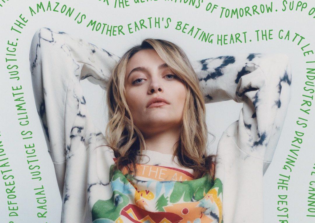 Η Stella McCartney ενώνει τις δυνάμεις της με την Greenpeace για τη νέα, καλοκαιρινή capsule collection της