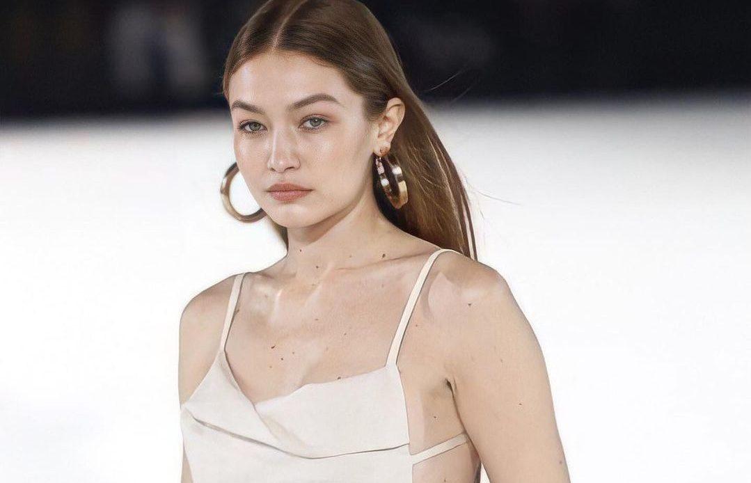 Gigi Ηadid: Το αλά γκαρσόν χτένισμά της είναι έρωτας με την πρώτη ματιά