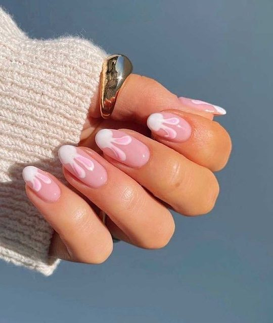 Easter Nails:To μανικιούρ μας έπαθε…Πάσχα!