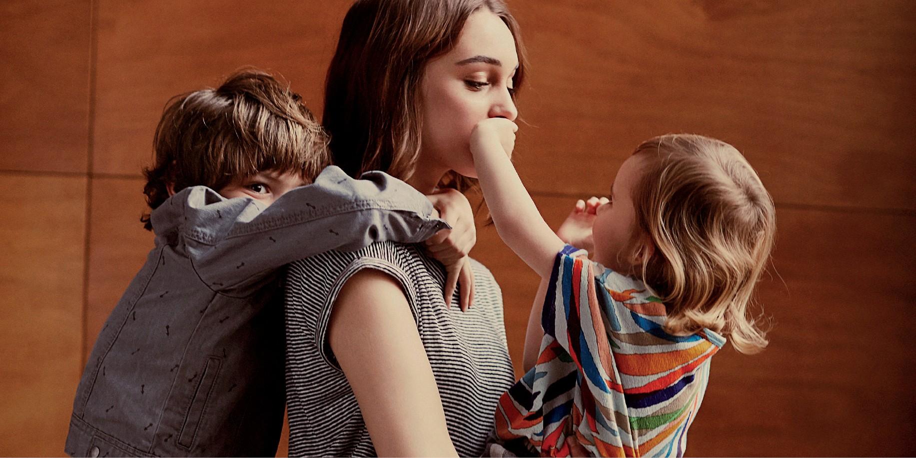 Μητρότητα: 9 διαφορετικές ιστορίες μαμάδων