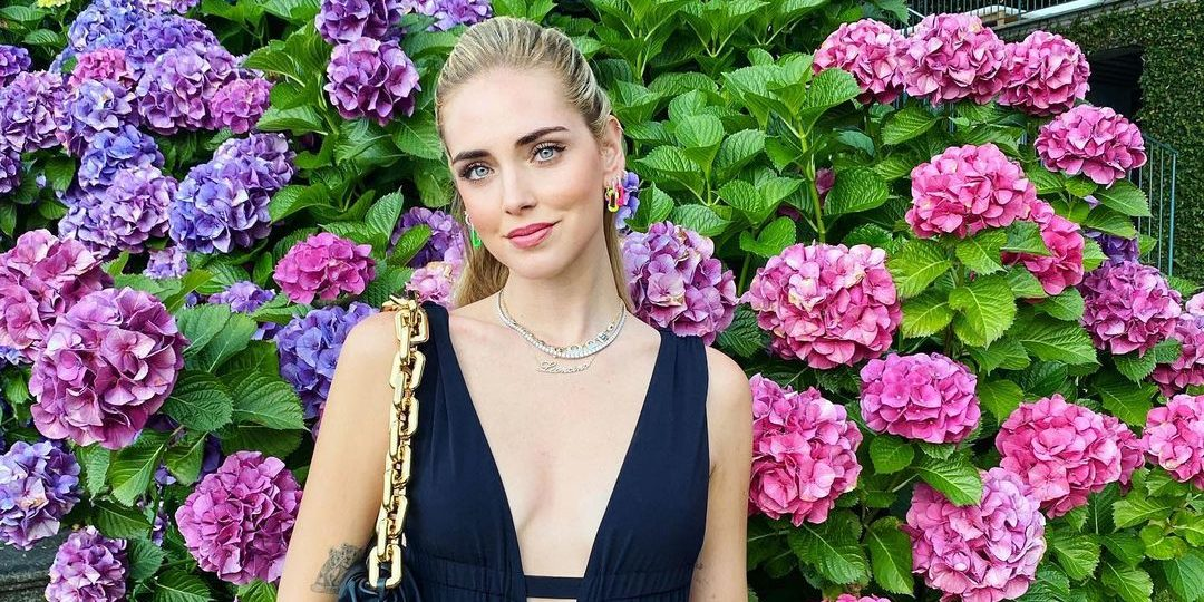 Η Chiara Ferragni είναι η νέα Global Brand Ambassador του οίκου Bvlgari To απόλυτο fashion icon, Chiara Ferragni, πρόσθεσε άλλη μια συνεργασία με εμβληματικό οίκο στο ενεργητικό της.