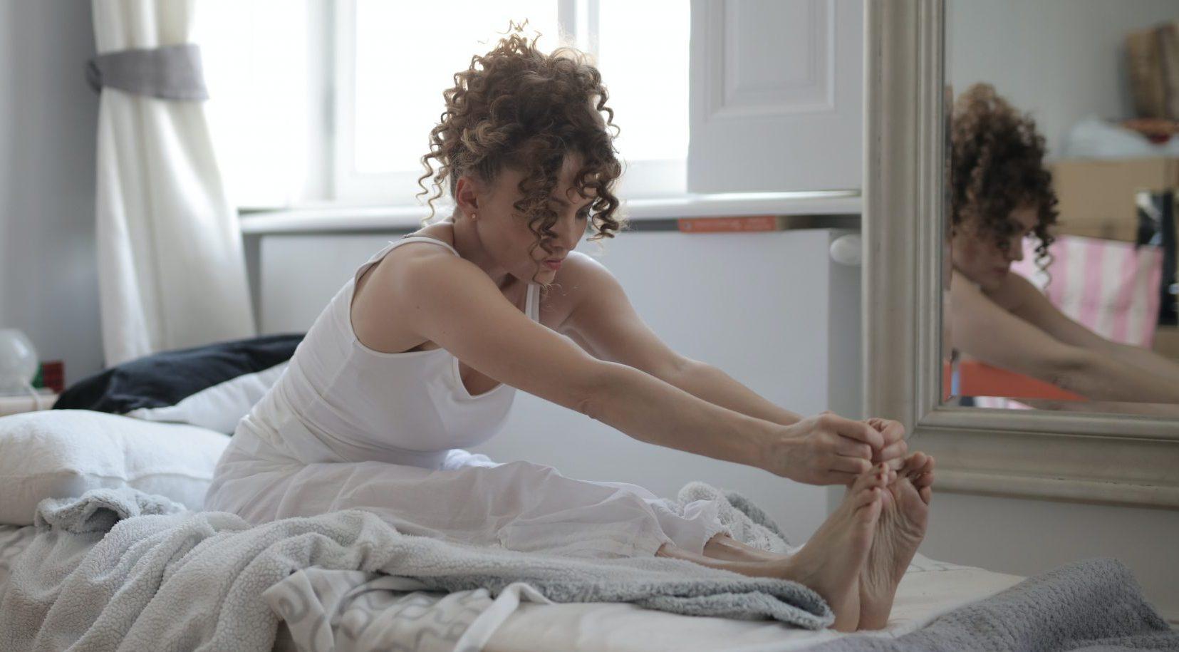 4 ασκήσεις που θα αυξήσουν τη σεξουαλική σου αντοχή Ανακαλύψαμε τα σημεία στο σώμα που χρειάζεται να δυναμώσεις για να πετύχεις την βέλτιστη σεξουαλική σου επίδοση.