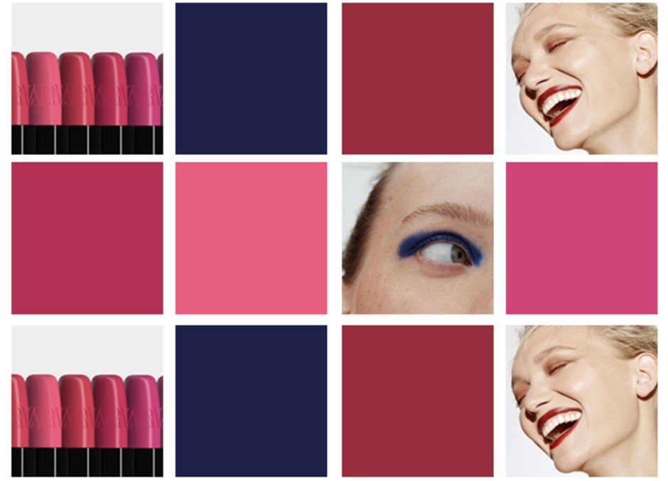 Zara Beauty, η νέα σειρά καλλυντικών που λανσάρει η ZARA Από τις 13 Μαΐου, η Zara θα διαθέτει διαδικτυακά και σε επιλεγμένα καταστήματα μια συλλογή ανταλλακτικών καλλυντικών που έχει βαφτιστεί ως Zara Beauty.