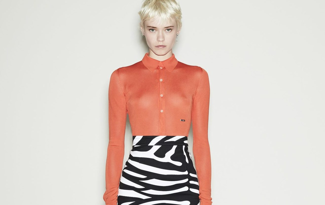Zebra print & πορτοκαλί χρώμα: Ένας συνδυασμός που πρέπει να φορέσεις άμεσα