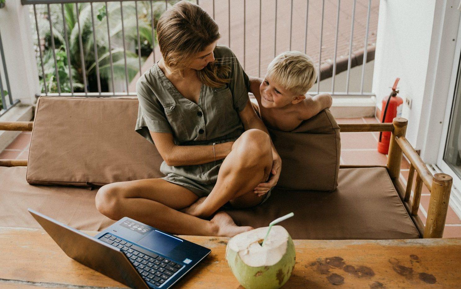 Προσωπική ζωή και εργασία: Πώς θα βρεις την ισορροπία ανάμεσά τους
