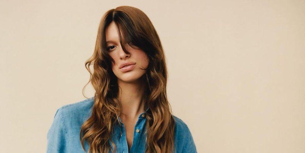 4 celebrities σε πείθουν να τολμήσεις το πιο hot hair trend της σεζόν Εμείς βρήκαμε ποιο είναι το απόλυτο hair trend της σεζόν και θα το τολμήσουμε. Εσύ;