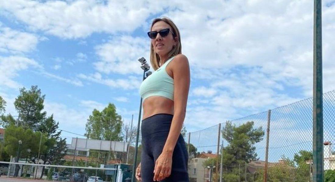 Με αυτό το workout γυμνάζεις όλο σου το κορμί μέσα σε 20 λεπτά