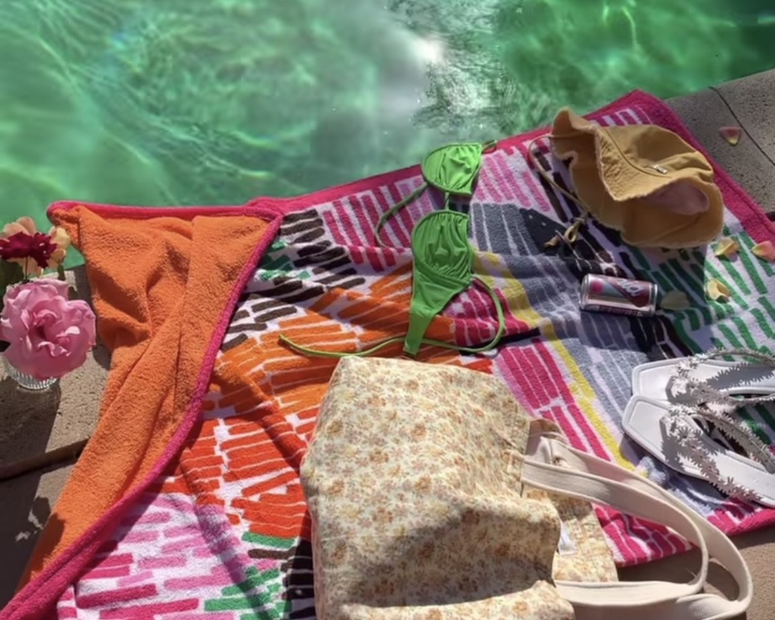 6+1 τσάντες παραλίας που δεν θα θες να αποχωριστείς από εδώ και στο εξής Δεν έχει βρει ακόμα την ιδανική τσάντα παραλίας; Είναι σίγουρο πως αν δεις τις επιλογές μας θα βρεις αυτό που έψαχνες και θα κάνεις τις εμφανίσεις στην παραλία μοναδικές.