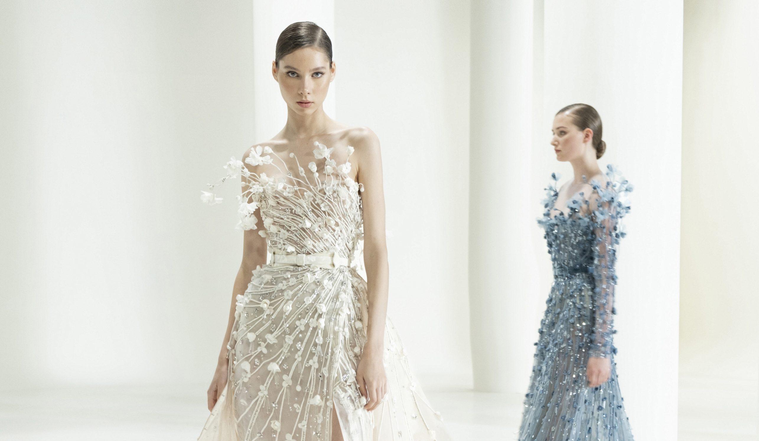 Τα ωραιότερα φορέματα από την Εβδομάδα Υψηλής Ραπτικής στο Παρίσι Οι πιο εντυπωσιακοί οίκοι μόδας έκαναν τα show τους στην Εβδομάδα Μόδας του Παρισιού και μας χάρισαν απλόχερα εκθαμβωτικά looks. Αυτά είναι τα πιο ωραία φορέματα που διαλέξαμε και σου τα παρουσιάζουμε.