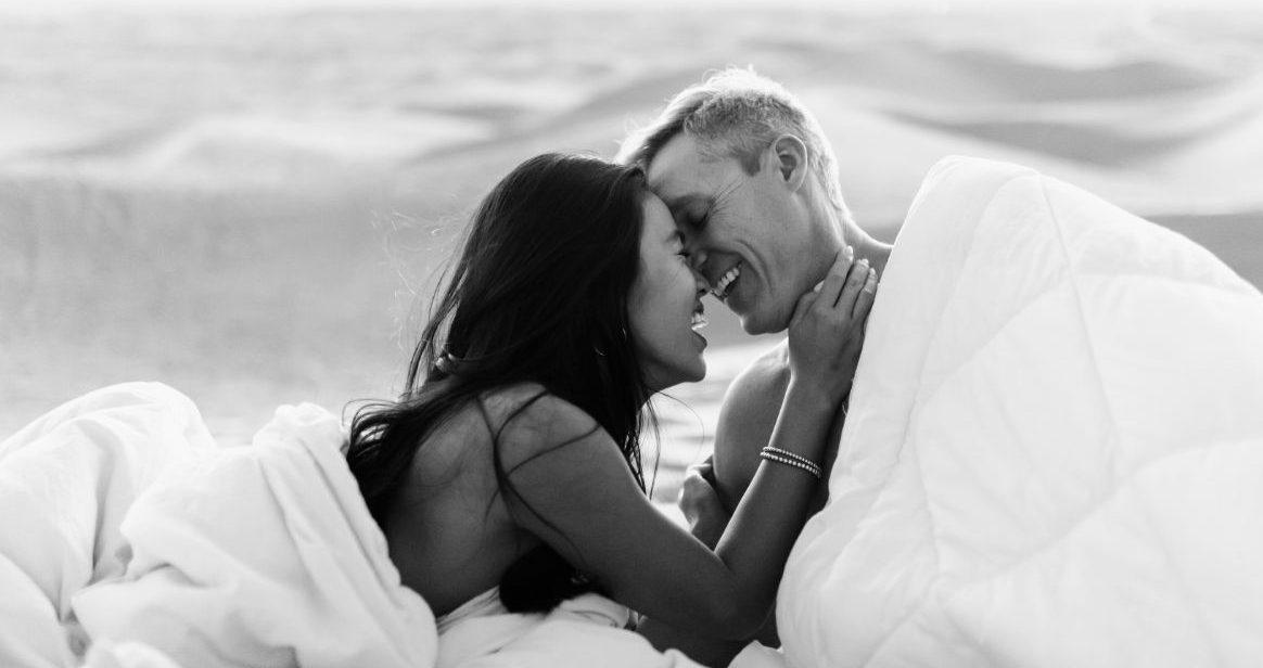 3 βασικά χαρακτηριστικά που επιβεβαιώνουν πως ο σύντροφός σου έχει αδυναμία στο σεξ #έρευνα Γιατί κάποιοι άνδρες θέλουν και τελικά καταφέρνουν να κάνουν πιο συχνά σεξ; Ποια εξήγηση δίνει η επιστήμη.