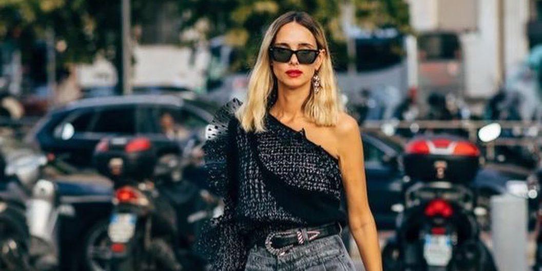 Γιατί όλες φορούν one shoulder top; 6 τρόποι να υιοθετήσεις την τάση Φανταζόσουν ποτέ ότι μια τόσο μικρή και απλή λεπτομέρεια μπορεί να απογειώσει κάθε σου εμφάνιση;