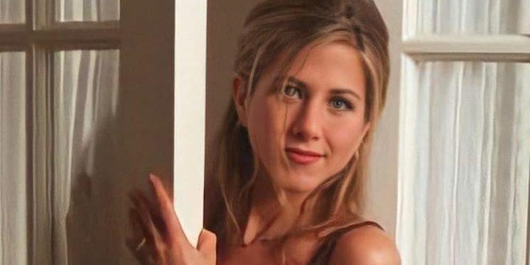 Τα 2 beauty items που η Jennifer Aniston δεν αποχωριζόταν στα γυρίσματα των «Friends»