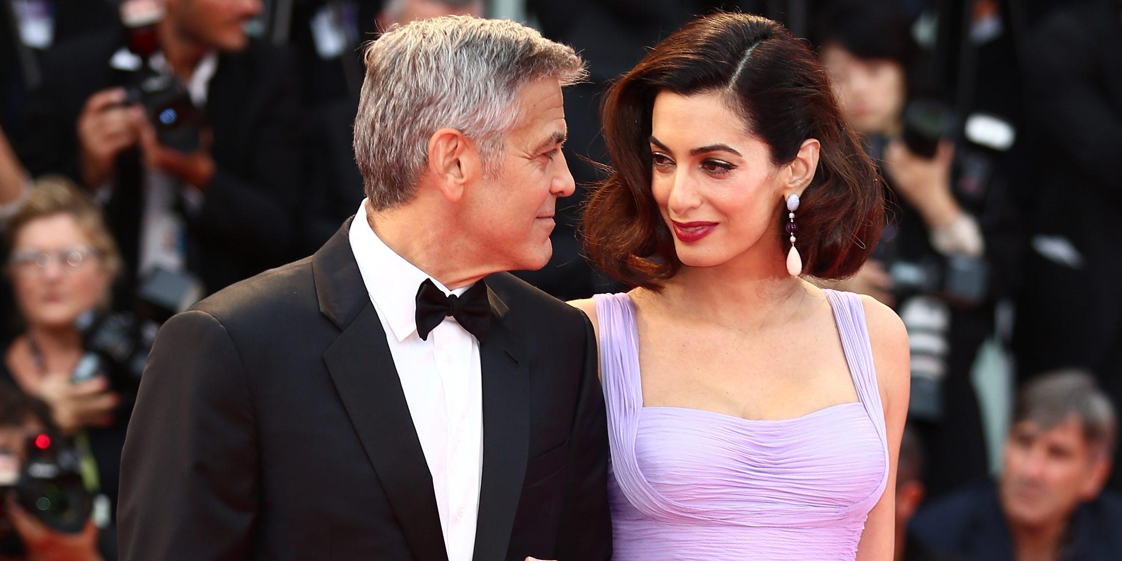 Μάθαμε ποια ενυδατική κρέμα δεν αποχωρίζεται ποτέ η Amal Alamuddin Clooney