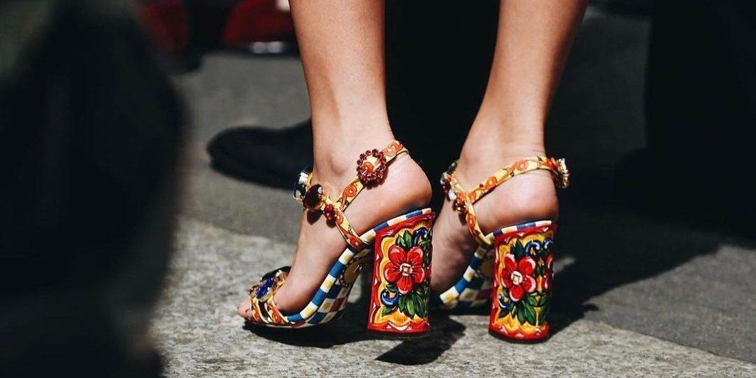 Αυτά είναι τα 6 μεγαλύτερα shoe trends του φετινού καλοκαιριού