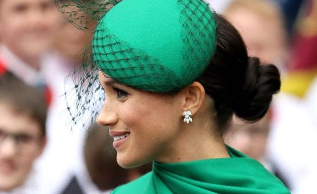 Έτσι ευχήθηκε η βασιλική οικογένεια στη Meghan Markle για τα γενέθλια της