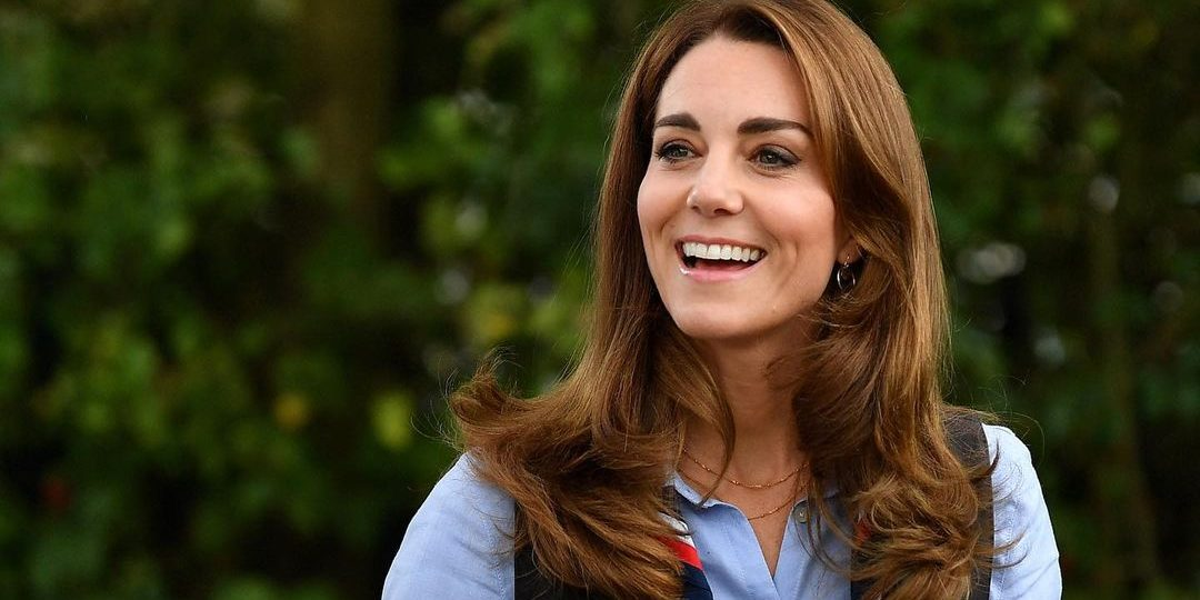 H Kate Middleton αναλαμβάνει δύο καθήκοντα του Πρίγκιπα Harry. Ποια είναι αυτά;
