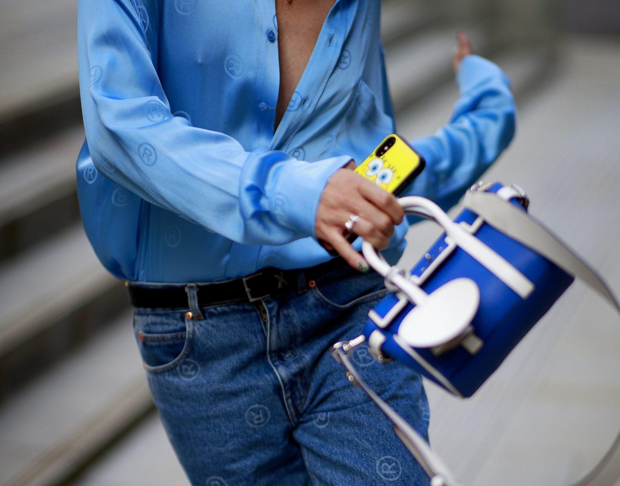 London Fashion Week: Το street style επέστρεψε στην βρετανική πρωτεύουσα και είναι πιο fun από κάθε άλλη φορά