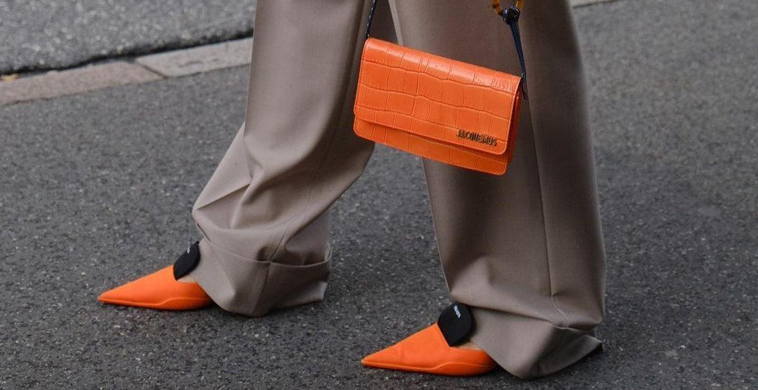 10 κλειστά παπούτσια, ιδανικά για τη μεταβατική περίοδο που διανύουμε