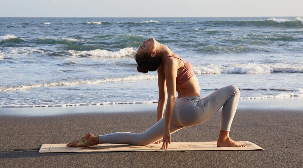 8 yoga mats που θα αναβαθμίσουν το workout σου Τα χαλάκια της Yoga είναι από τα πιο αξιόπιστα αντιολισθητικά mats που μπορείς να βρείς. Αν ψάχνεις το κίνητρο να επιστρέψεις στην πρακτική σου ή στο πρόγραμμα γυμναστικής σου, ανακάλυψε τα 8 αγαπημένα yoga mats που θα σε βοηθήσουν!