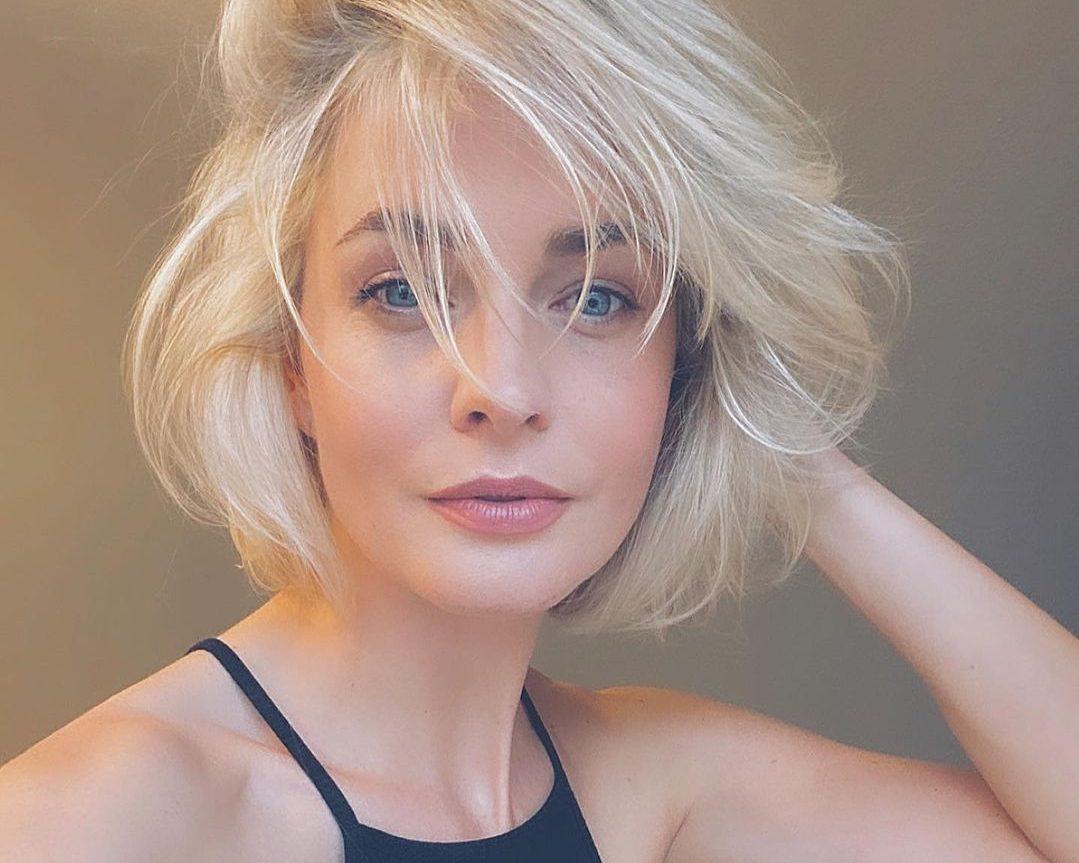 Calligraph Cut: Έτσι θα χαρίσεις extra όγκο στα χτενίσματά σου Έχεις λεπτά μαλλιά και θαυμάζεις τα πλούσια hair looks; Εμείς βρήκαμε το τρόπο για να αποκτήσεις τον όγκο που τόσο ονειρεύεσαι.