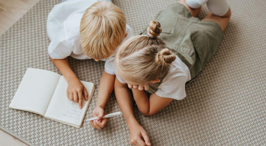 4 συμβουλές που πρέπει να έχετε κατά νου τώρα που τα παιδιά σας επιστρέφουν στο σχολείο