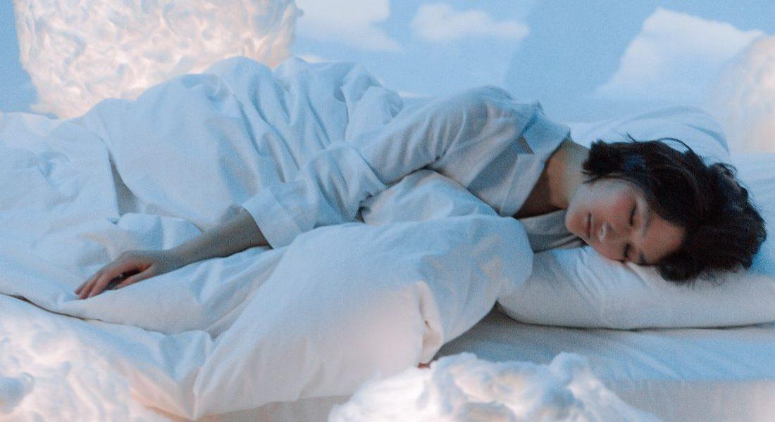 5 σημάδια που δείχνουν ότι δεν κοιμάσαι καλά Σε ποιες ερωτήσεις πρέπει να απαντήσεις για να διαπιστώσεις αν ο ύπνος σου είναι ποιοτικός. Τελικά κοιμάσαι όσο καλά χρειάζεσαι;