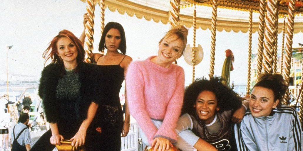 Spice Girls: Κυκλοφορούν νέο άλμπουμ για την 25η επέτειο από τη δημιουργία του συγκροτήματος