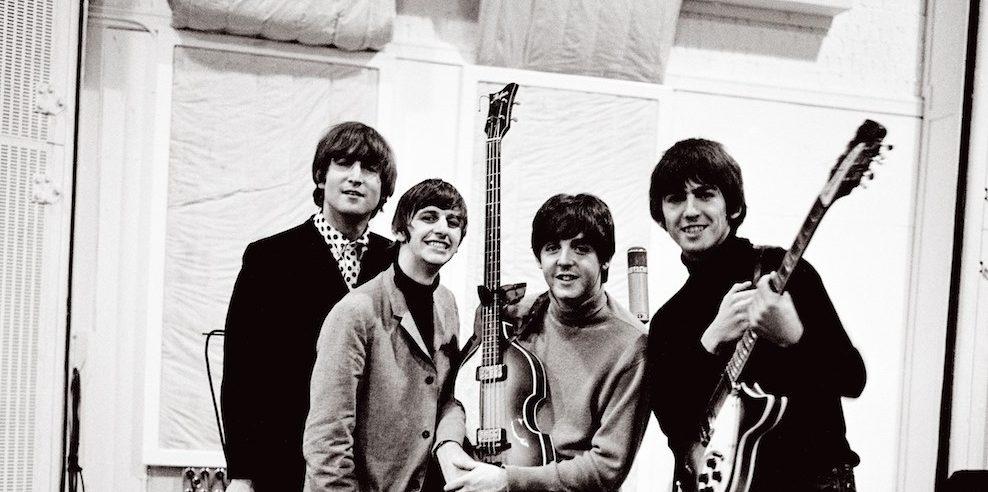 Όταν οι Beatles τραγούδησαν Μίκη Θεοδωράκη…