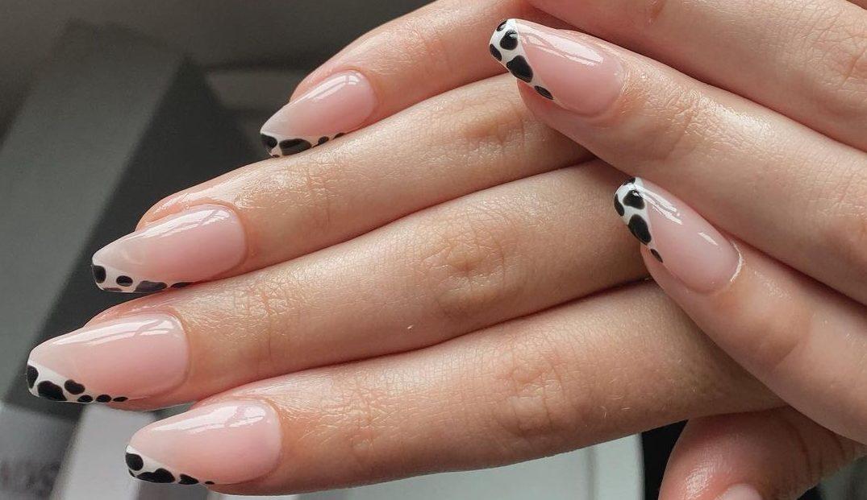 Animal print nails: Το νέο trend στο μανικιούρ που κάνει θραύση