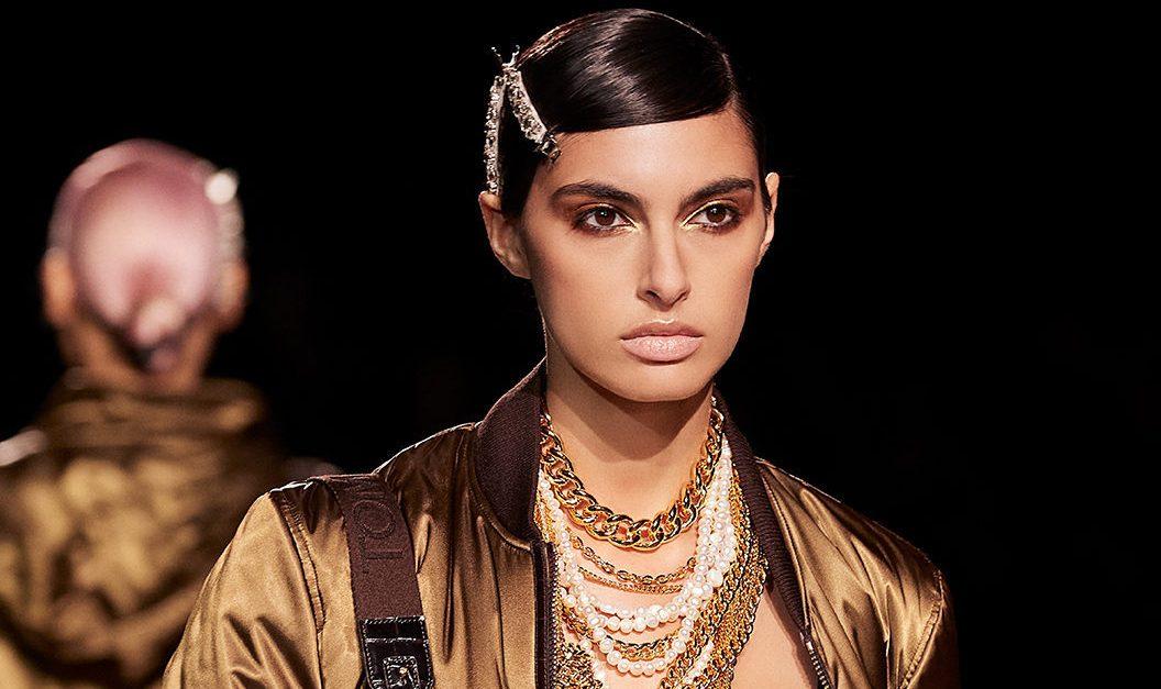 Ανακαλύψαμε όλα τα beauty προϊόντα που χρησιμοποιήθηκαν στο show του οίκου Tom Ford στην Εβδομάδα Μόδας της Νέας Υόρκης