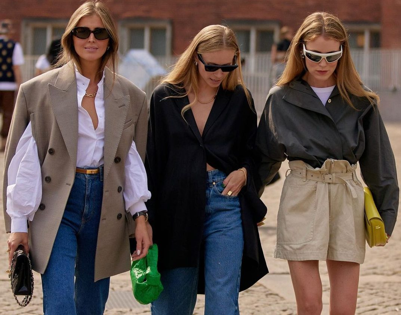 10 button up πουκάμισα για να φτιάξεις τα πιο πετυχημένα androgene outfits του φθινοπώρου To ιδανικό πουκάμισο για το look σου κρύβεται σε αυτό το άρθρο.