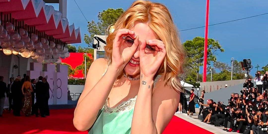 Η Kristen Stewart αποκαλύπτει: «Έχω εμφανιστεί σε 50 ταινίες. Οι 5 μόνο ήταν πολύ καλές» Η Kristen Stewart κάνει απολογισμό της καριέρας της ως ηθοποιός.