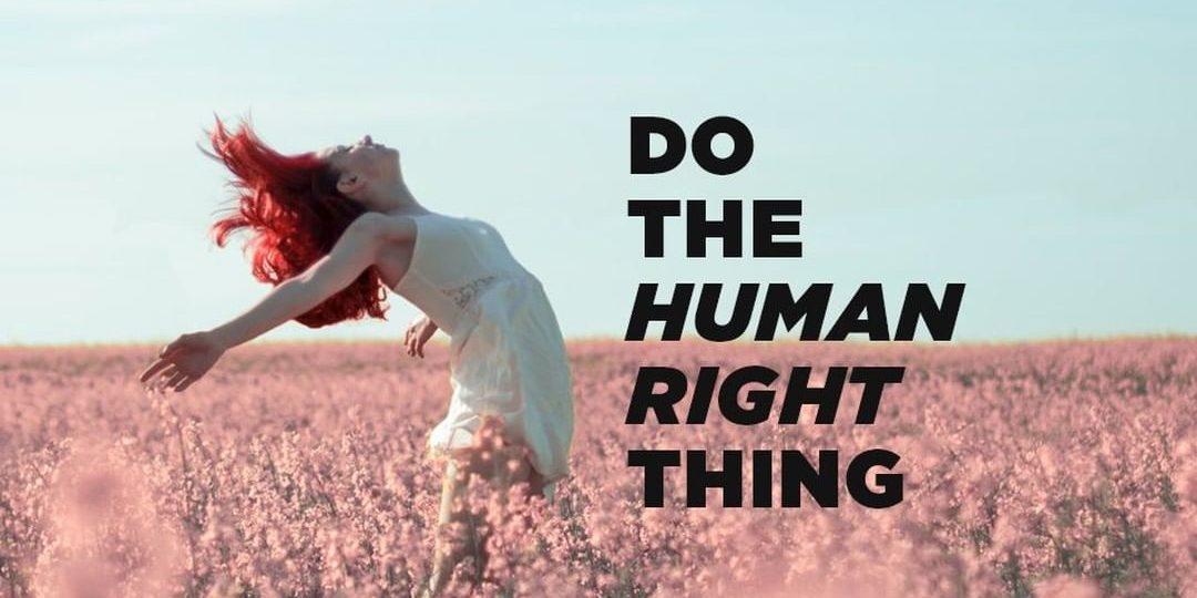 Do Τhe Ηuman Right Thing: Η νέα καμπάνια από το Κέντρο Διοτίμα μας καλεί να αναλάβουμε δράση για τα ανθρώπινα διακιώματα Το Κέντρο Διοτίμα παρέχει μια σειρά από ολοκληρωμένες υπηρεσίες με στόχο τη στήριξη και ενδυνάμωση γυναικών ή ομάδων γυναικών. Ύψωσε και εσύ τη φωνή σου μαζί τους.
