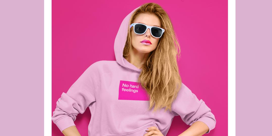 Βρήκαμε τα αγαπημένα μας hoodies! Kαι είναι τα αγαπημένα των celebrities!