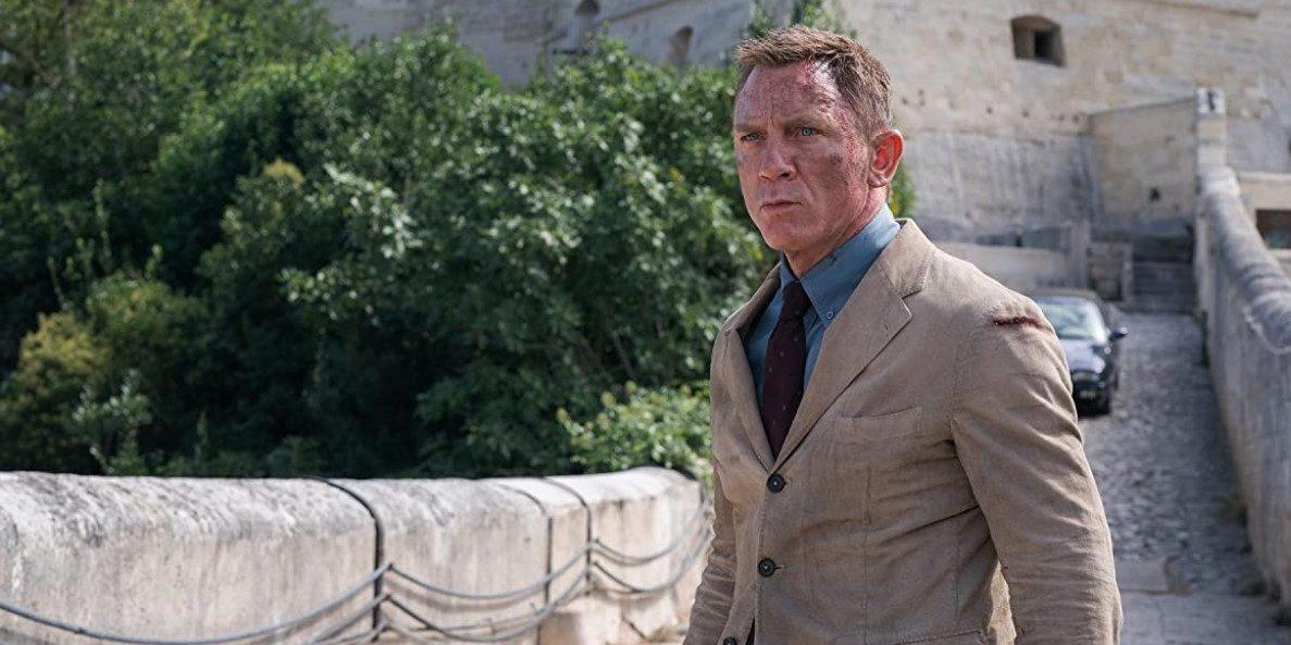 O Daniel Craig αποκτά το δικό του αστέρι στο Hall of Fame του Hollywood Ο Daniel Craig θα τιμηθεί με αστέρι στη Λεωφόρο της Δόξας στο Hollywood ενόψει της έναρξης προβολής στις ΗΠΑ της νέας ταινίας του franchise του James Bond, «No Time To Die».