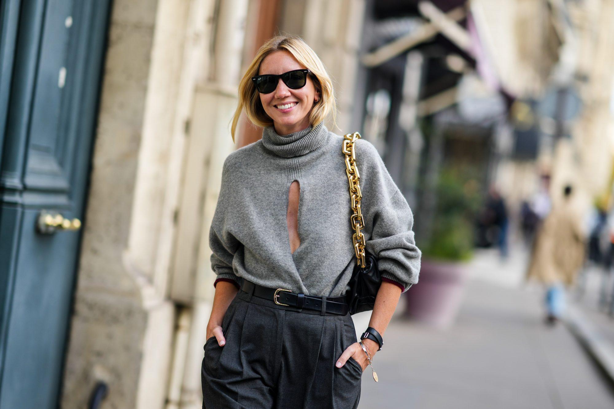 Ιστορίες για… δέσιμο: 7 τρόποι να εντάξεις την ζώνη στα all-day looks σου Το ιδανικό styling inspo για τις επόμενες ημέρες! Εκείνες που θα στέκεσαι μπροστά στην ντουλάπα με τις ώρες μη έχοντας ιδέα για το τι να φορέσεις...