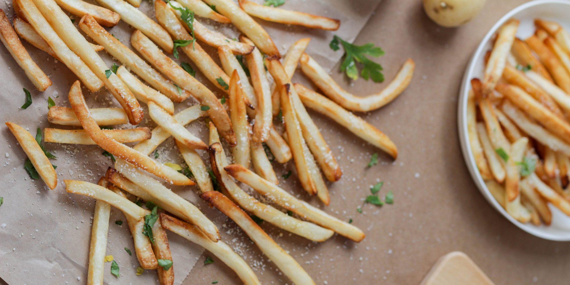 3 υγιεινοί τρόποι για να φας τις πατάτες σου. Γιατί weekend χωρίς πατάτες, δεν είναι weekend! Ξέχασε όσα έχεις ακούσει για τις πατάτες!