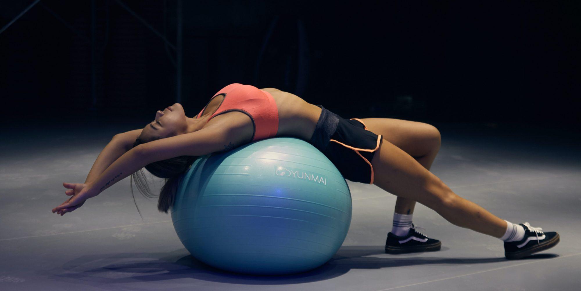 Πώς θα αλλάξει η σχέση σου με τη γυμναστική μετά τη γέννα Τα πάντα αλλάζουν μετά την εγκυμοσύνη και τον ερχομό του μωρού σου.