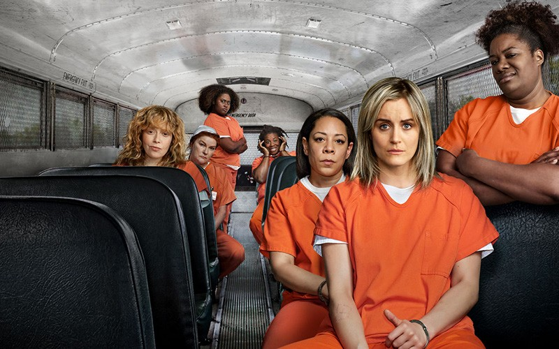 5 σειρές στο Netflix με δυνατά, αγέρωχα κορίτσια Άλλες προϊόν μυθοπλασίας, άλλες βασισμένες σε αληθινά γεγονότα, αυτές είναι οι σειρές του Netflix που σε βάζουν στο δυναμικό, πολύπλευρο και πολύπλοκο γυναικείο κόσμο.