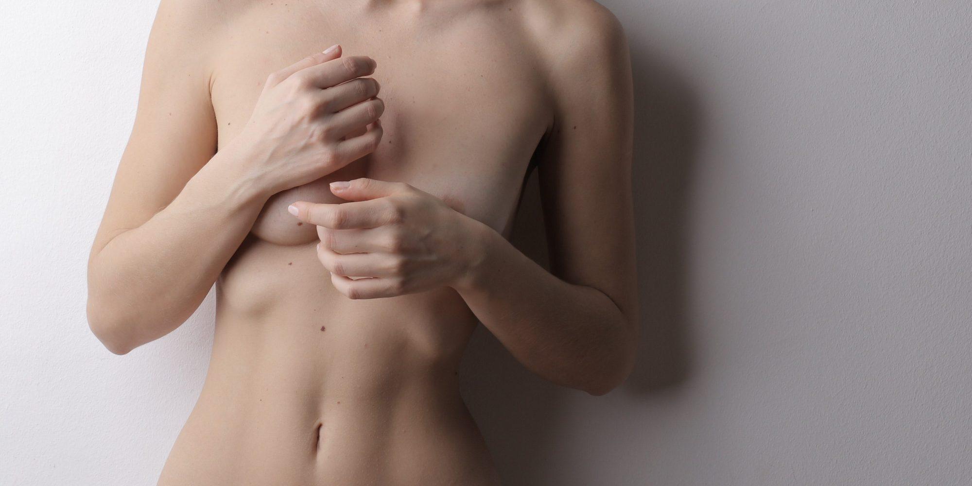 Μήνας πρόληψης και ενημέρωσης για τον καρκίνο του μαστού: Τα 5 βήματα μίας σωστής αυτοεξέτασης O Οκτώβριος είναι ο μήνας ευαισθητοποίησης για τον καρκίνο του μαστού. Ένας από τους πιο συνηθισμένους καρκίνους στις γυναίκες, μπορεί να αντιμετωπιστεί επιτυχώς εάν εντοπιστεί σε πρώιμο στάδιο.