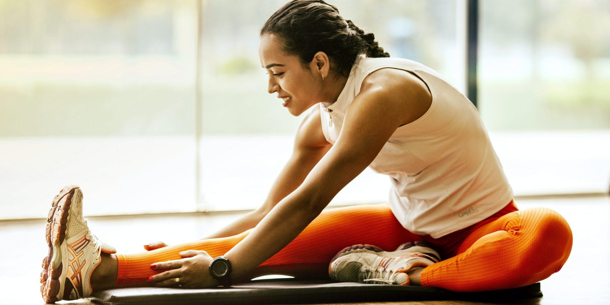 4 αιτίες που η άσκηση σου φαίνεται δυσκολότερη σήμερα Σέρνεσαι σήμερα στην προπόνηση; Δεν μπορείς να τρέξεις ούτε 500 μέτρα; Μάθε που οφείλεται η κούραση σου.