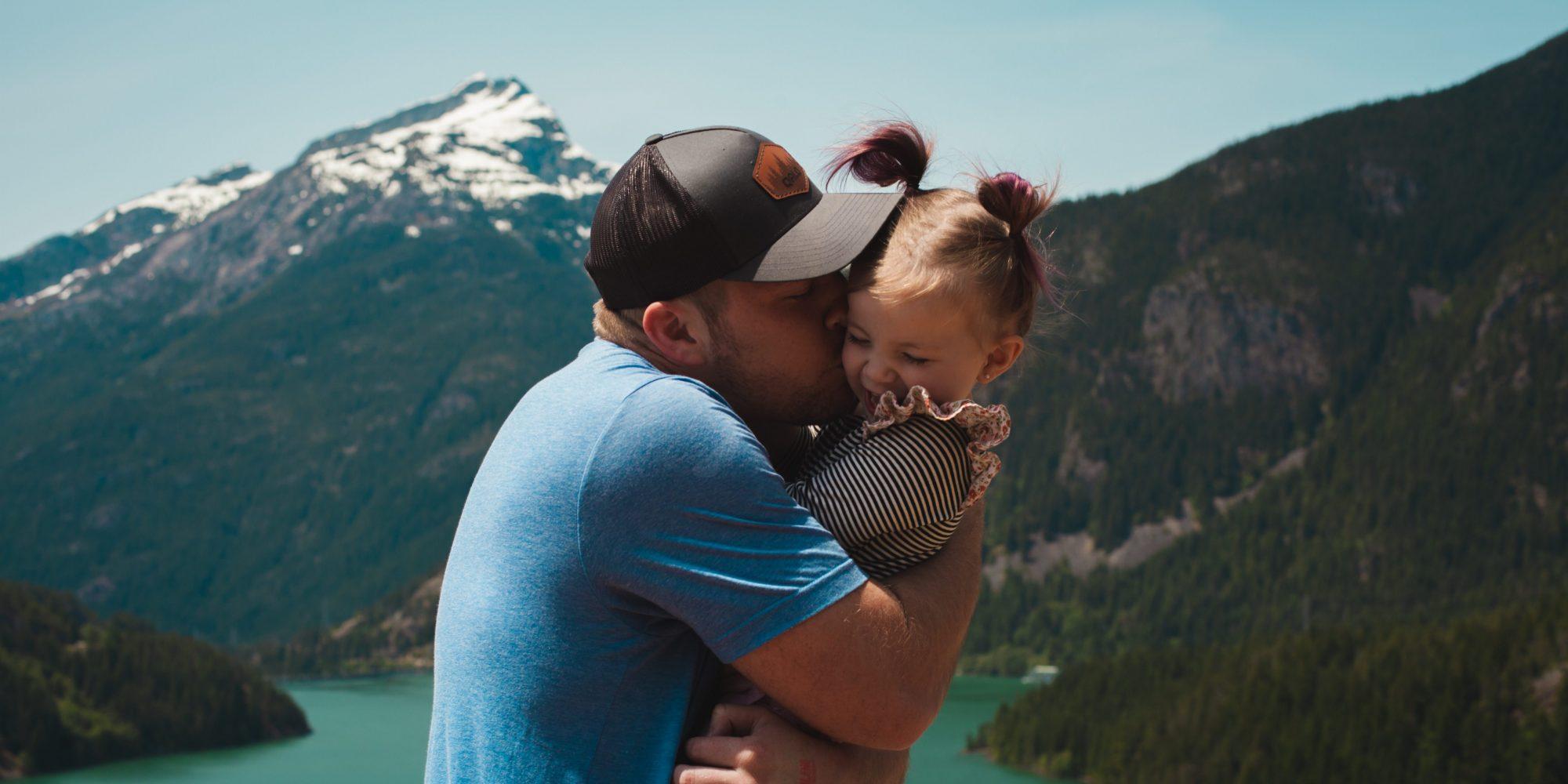 Οι 4 τύποι μπαμπάδων που χρειάζονται τα παιδιά Ένας μπαμπάς εξομολογείται.