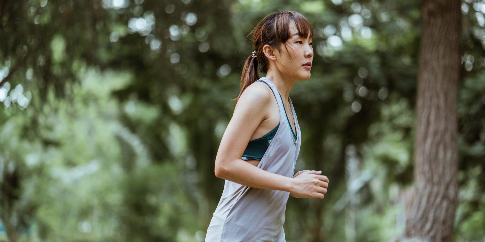 Κάνεις διατροφή κι ενώ έχανες, ξαφνικά κόλλησες; Σύμφωνα με την επιστήμη με αυτό το workout θα ξεκολλήσεις Ο μεταβολισμός σου δεν ανταποκρίνεται στις προσπάθειες σου για απώλεια βάρους; Κι όμως υπάρχει τρόπος να τον ξεμπλοκάρεις.