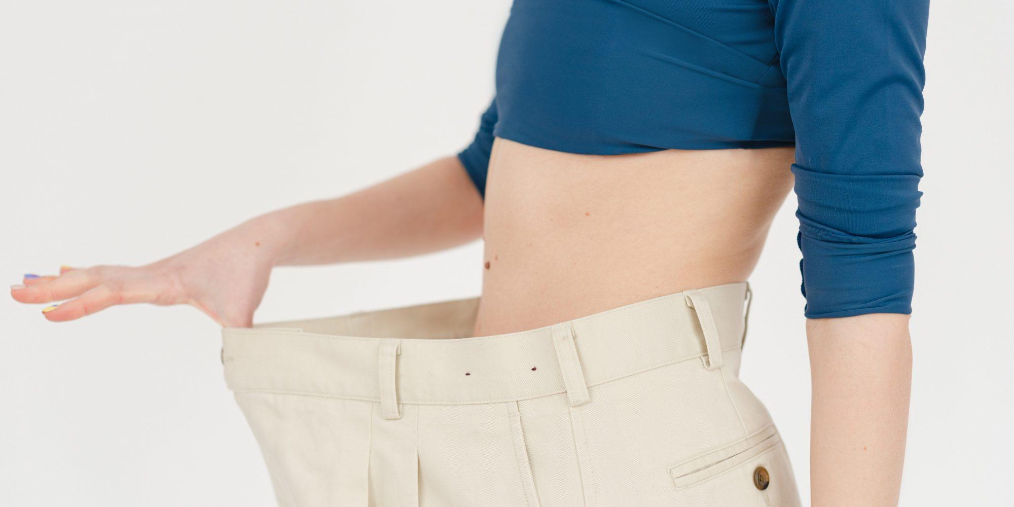 Γιατί το να τρως περισσότερο είναι το μυστικό για να χάσεις βάρος Οι διατροφολόγοι εξηγούν ότι όταν έχουμε να κάνουμε με θερμίδες less isn't always more.