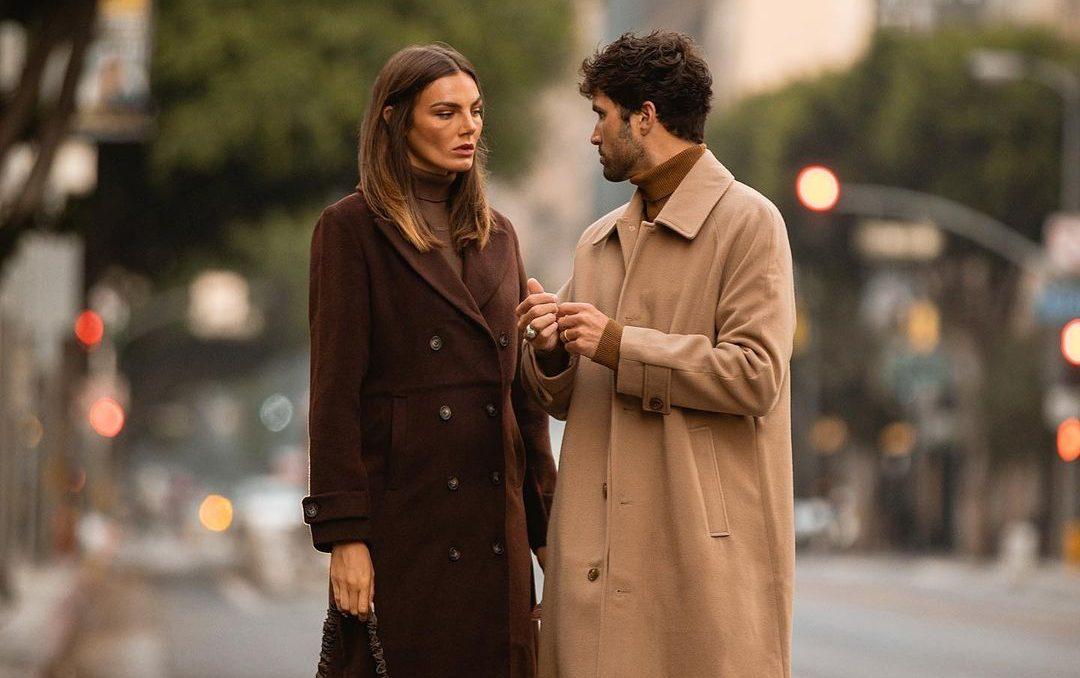 """10 ιδέες styling για να φορέσεις το καμηλό παλτό που φέτος """"βάζει κάτω"""" ακόμα και το μαύρο Όταν μιλάμε για timeless, favourite και chic πανωφόρια, τα πρώτα που μας έρχονται στο μυαλό είναι τα μαύρα - σε κάθε πιθανή τους εκδοχή - και τα καμηλό σε maxi γραμμή και συνήθως με ζώνη. Τα τελευταία φέτος γνωρίζουν ακόμα μεγαλύτερη επιτυχία με αποτέλεσμα να αποτελούν No1 επιλογή."""