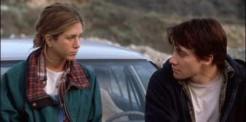Γιατί ήταν μαρτύριο για τον Jake Gyllenhaal να γυρνάει ερωτικές σκηνές με την Jennifer Aniston; Ο ηθοποιός έχει παραδεχθεί εδώ και χρόνια τα συναισθήματα που είχε για εκείνη.