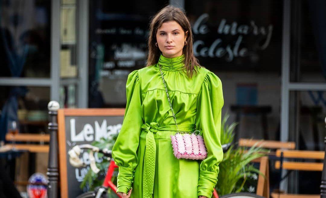 Τι να φορέσω σήμερα; Τα φθινοπωρινά φορέματα που σε βγάζουν από τον μπελά του styling Βρήκαμε τα φορέματα που αξίζουν μια θέση στη ντουλάπα σου.