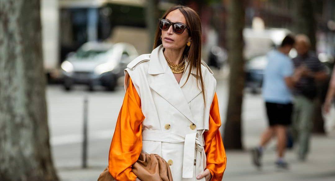 Αμάνικο πανωφόρι: Η ιδανική επιλογή για αυτές τις ημέρες Αν θες να εμπλουτίσεις τη συλλογή σου από πανωφόρια, τότε ένα αμάνικο Jacket είναι αυτό που χρειάζεσαι.